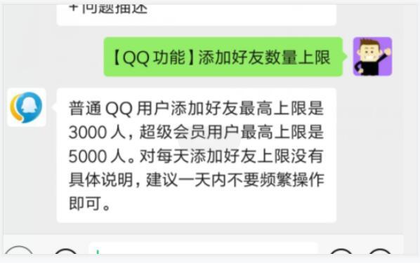 """021年QQ最新消息透漏,好友上线5000人,又一次增加了数量为社交电商做铺垫"""""""